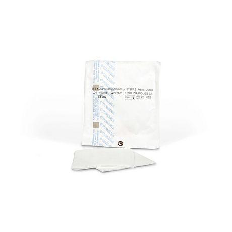 Sterilna kompresa 10cm x 10cm